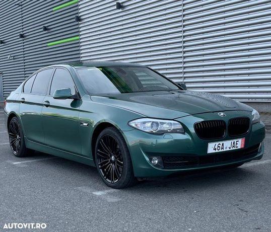 BMW Seria 5 Bmw 520 d. f10. 184 Cp. Trapa, padele, Keyless go.