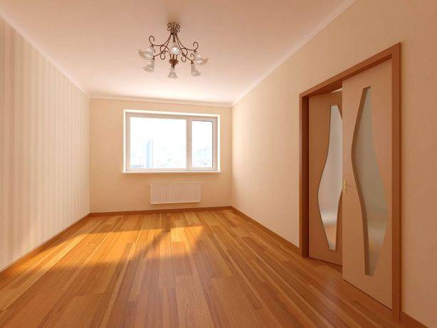 Ремонт квартиры, гипсокартон, стяжка, штукатурка, шпаклёвка, бассейн.