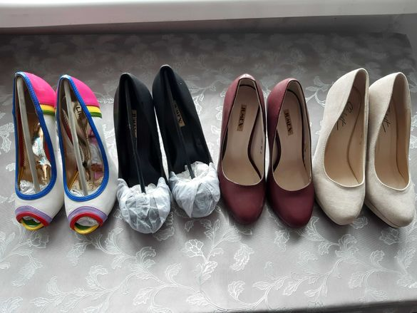 Обувки 10лв.