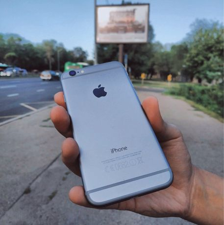 Apple iPhone 6 32 gb, Айфон 6 32 гб, Original EAC