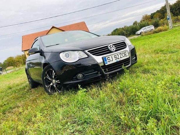 Volkswagen Eos 2.0Diesel