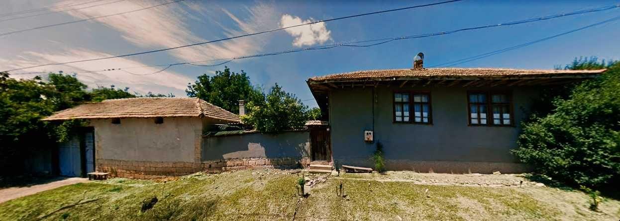 Къща в село Благоево, обл. Разград