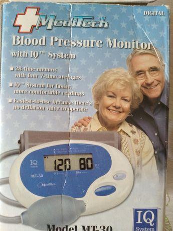 Тонометр-прибор для измерения артериального давления