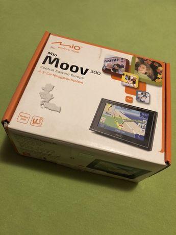 GPS MioMoov N179
