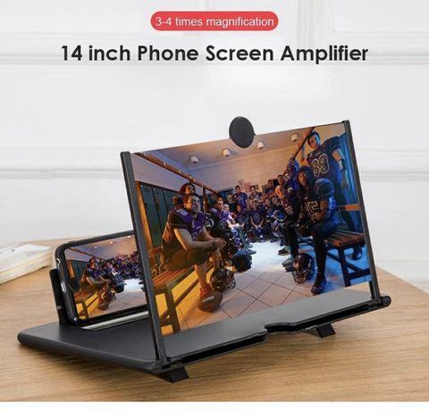 Увеличитель экрана