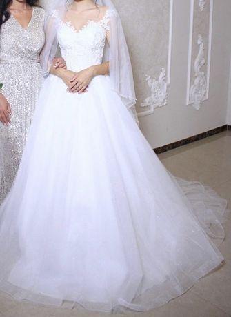 платье свадебное, свадьба, платья, той койлек
