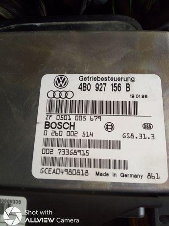 Calculator Cutie automata Audi A6 4B0927156B