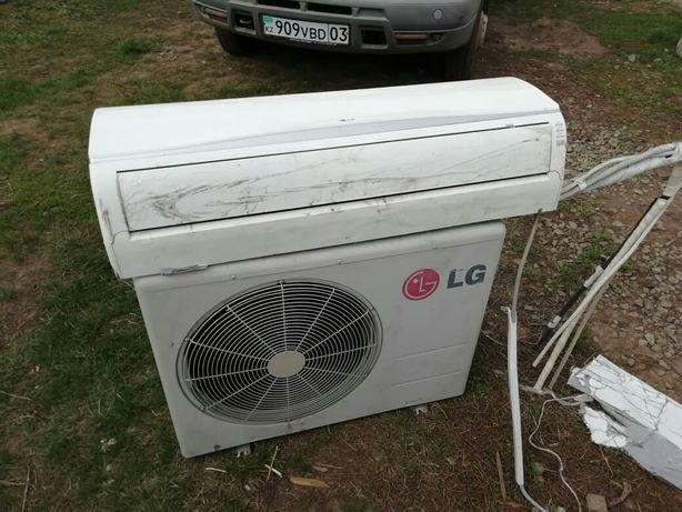 Продам кондиционер 24LG