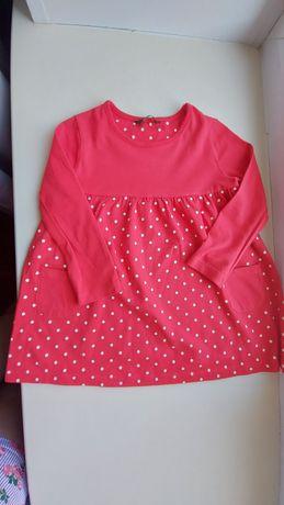 Платья, туника, одежда на девочку