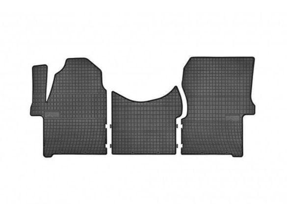 Гумени стелки Frogum за VW Crafter Mercedes Sprinter II 2006 -