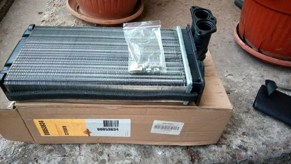 Радиатор за парно ситроен
