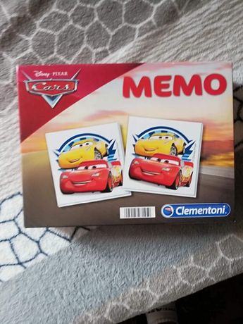 Игра Мемо