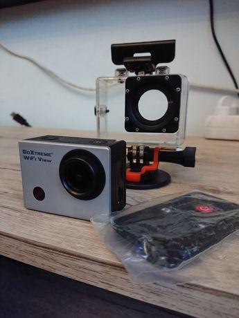 Camera GoXtreme , action