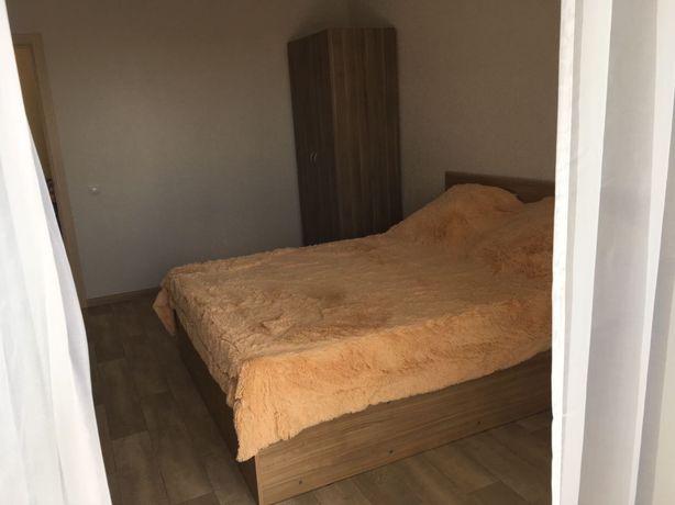 Сдаётся 1-комнатная квартира на Зеленом Базаре, без риэлторов
