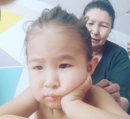 Детский массаж на выезд