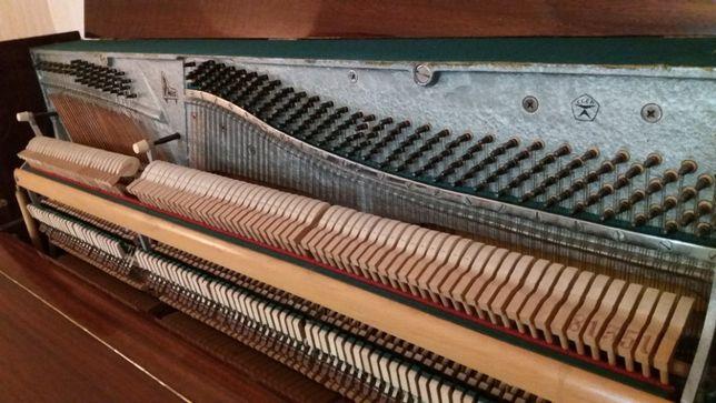 Настройка пианино в Алматы и пригороде