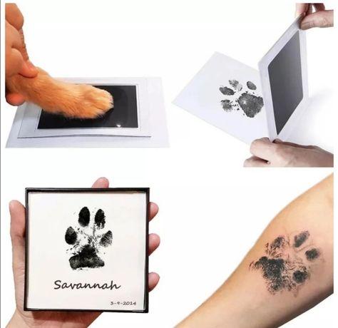 Kit amprenta animale
