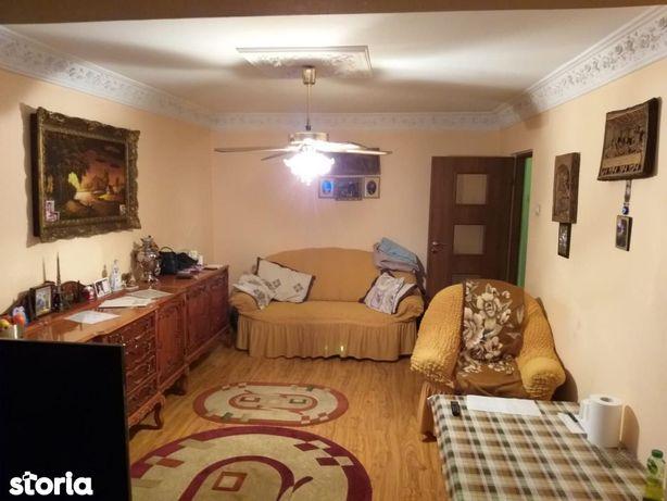 Tihuana Imobiliare:apart 3 cam de vanzare-Cantacuzino(stradal)