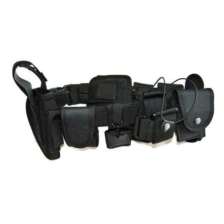 ПРОМОЦИЯ висококачествен тактически полицейски(военен) колан 10 части