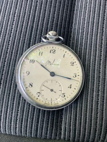 джобен часовник molnija / молния