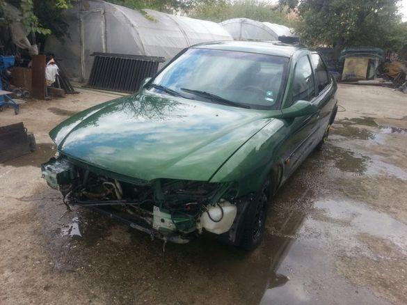 Opel vectra x18xe 1.8 16v na chasti /Опел Вектра х18хе х18хе на части