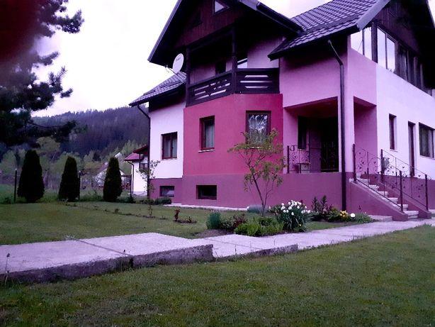 Cazare in Bucovina