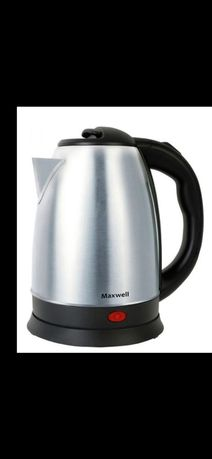 Maxwell MW-1043 серебристый