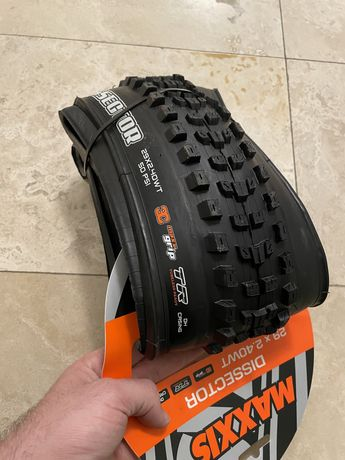 Maxxis Dissector 29x2.40
