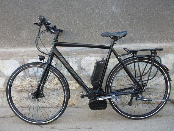 BERGAMOND BOSCH Електрически велосипед