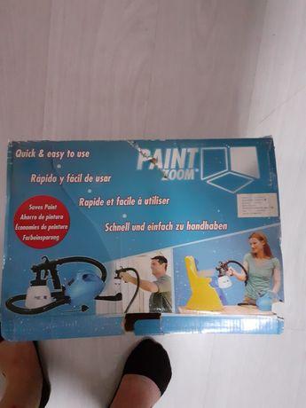 Пуливилизатор paint zoom