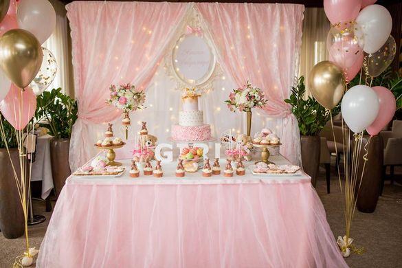 Декорация за детски рожден ден