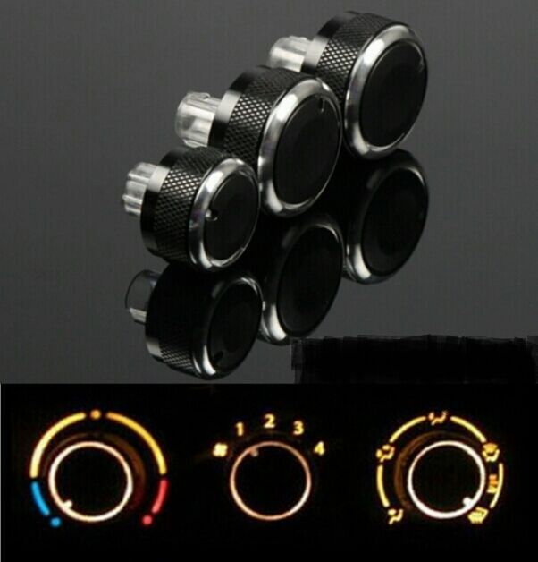 Butoane aer conditionat Volkswagen Passat B6 Golf 5 Touran Skoda