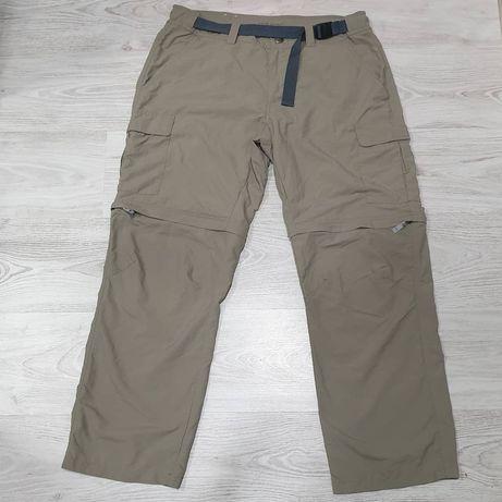 Pantaloni Columbia convertibili