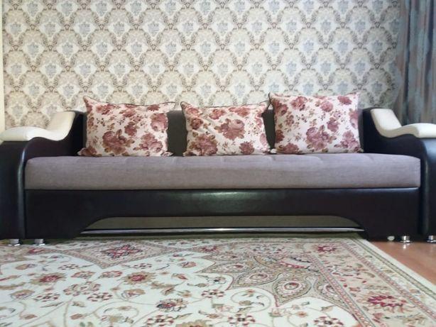 Продам диван и раскладное кресло