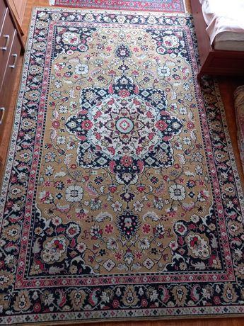 Продам ковёр шерстяной 2х3 м