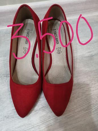 Продам туфли 3500тг