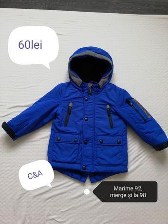 Geci C&A, Koton - măr. 80/86/92