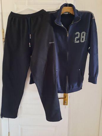 Тёплая одежда мужск  ITALY 58-60раз Рост 180-190