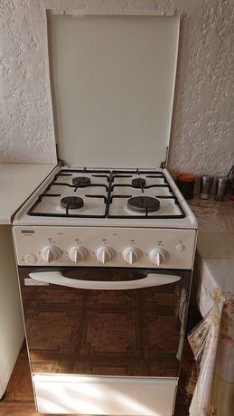 Газовая плита Zanussi