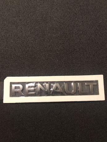 Emblemă-Logo Renault originală
