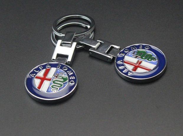 Breloc Alfa Romeo