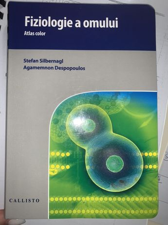 Atlas Fiziologie Medicina