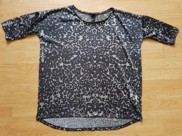 Tricou H&M animal print