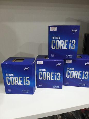 Процессоры LGA 1200/ 1151/ 1150/ 1155/ 1156/ 775/ AM4