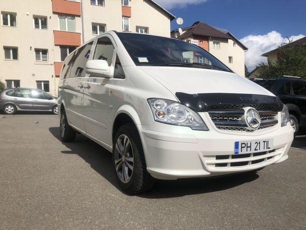 Mercedes Vito 4x4