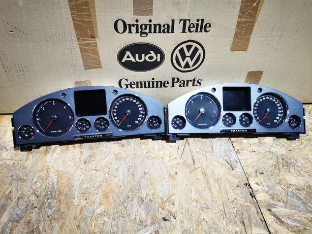 Ceasuri de bord Volkswagen Phaeton Touareg