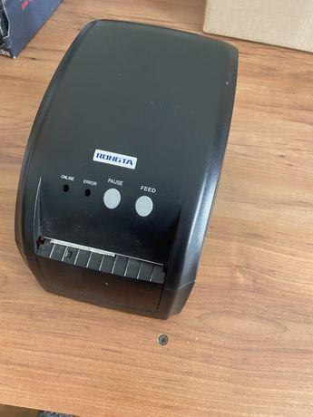Принтер для ценников