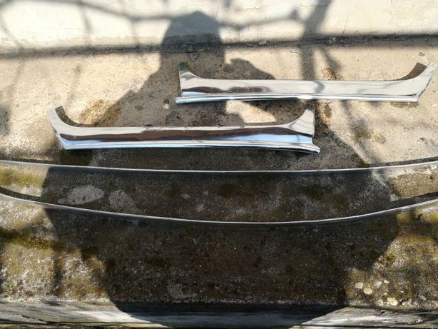 Ornament parbriz original - Ford Taunus 17 M - P5