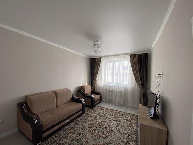 1 комнатная квартира посуточно Кошкарбаева Жумабаева Айнакол Байтурсын