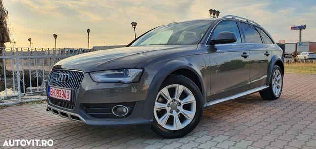 Audi A4 Allroad 4x4/ Facelift/ Carlig/ Euro5/